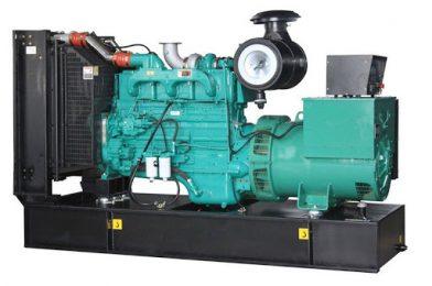 Harga Genset Diesel Krisbow MDFW 30 kVA